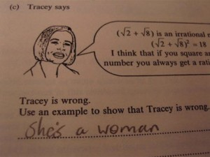 These 15 Kids Gave The Best Answers On Tests