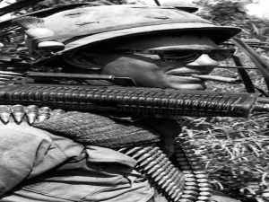 26 Shocking, Never Before Seen Pictures Of The Vietnam War