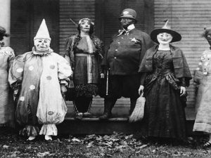 Historical Photos That Will Haunt You